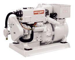 Northern Lights Marine Generator 9 KW